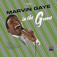 In the Groove by Marvin Gaye (Vinyl, Feb-2016, Island (Label))