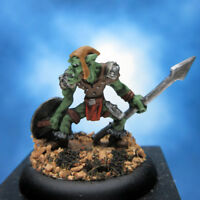 Painted Reaper BONES Miniature Goblin Warrior