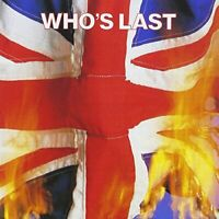 The Who - Whos Last [CD]