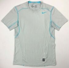 Men's Nike Pro Hypercool Fitted Athletic Shirt