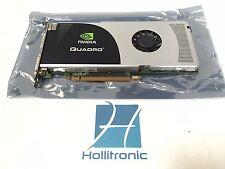 NVIDIA Dell Quadro FX3700 512 GB GDDR3 SDRAM Graphics VCQFX3700-PCIE