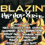 Divers - Blazin' Hip Hop & R&B - CD Album