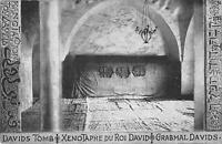 B106981 Davids Tomb Xenotaphe du Roi David Grabmal Davids israel jerusalem