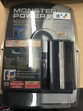Monster Power HD video Powercenter