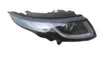 RANGE ROVER EVOQUE L538 Facelift Xenon headlight Destro O/S GJ3M-13W029-AD