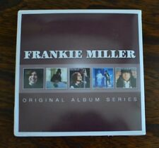Original Album Series [Box] by Frankie Miller (5CD, Jan-2014, Rhino) * BRAND NEW
