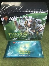 Theros Collector Booster Box New Sealed