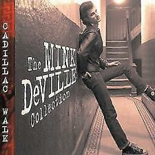 The Mink Deville Collection von Mink Deville (2001)