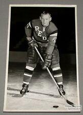 Original 1964-65 Providence Reds Harry Ottenbreit Photo