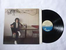 LEO SAYER ~ HERE ~ CDL 1240 ~ EX+/EX+ ~ 1979 UK POP/DISCO VINYL LP ~ TOP AUDIO