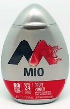 Mio Fruit Punch Liquid Water Enhancer 1.62 oz