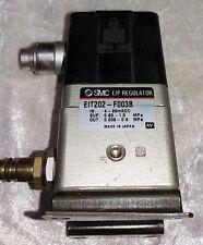 Smc E/P Regulator EIT202-F003B Pneumatic Pressure Elektropneumatisch