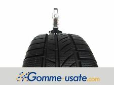 Gomme Usate Infinity 195/50 R15 82H Winter Hero INF-049 M+S (95%) pneumatici usa