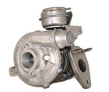 RENAULT MEGANE SCENIC 2.0 DCI 160bhp 175bhp 785437 turbocompresseur turbo