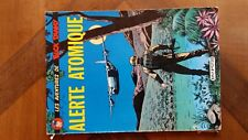 """bd buck danny """"alerte atomique """"édition1967"""
