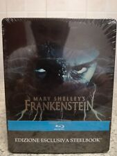 Frankenstein di Mary Shelley - Edizione Limitata (Blu-Ray Disc - SteelBook)