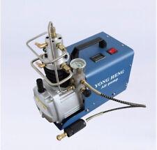 30Mpa PCP 220V 4500psi Electric Air Pump High Pressure Paintball Air Compressor
