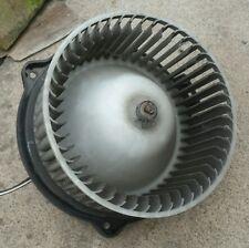 Toyota Celica GTi Gtr Gt4 ST182 ST185 3sge 3s-ge Mk5 Air Heater Blower Motor Fan
