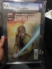 Darth Vader #15 (March 2016, Marvel) CGC 9.6 !