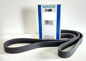 Serpentine Belt for AC & Idler/Tensioner/Power Steering DAYCO 4PVK0850