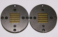 Pair AMT Mini-8 Air Motion Transformer Tweeter 8 Ohm Ribbon type Tweeter NEW!!