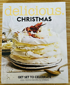 DELICIOUS Christmas [2019] Cook Book 100+ Festive Recipes to Impress LIKE NEW