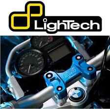 LIGHTECH ATTACCO RISER PER MANUBRIO BMW R1200 GS PIASTRA SUPERIE