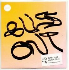 (AB710) Lemonade, Bliss Out - DJ CD