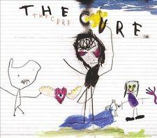 The Cure [Bonus DVD] by The Cure (CD, Jun-2004, 2 Discs, Geffen)