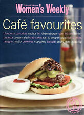 Cafe Favourites by Bauer Media Books (Paperback, 2008) AWW, Like New
