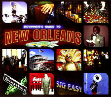 NEW ORLEANS ~ TRAD + BLUES, R&B MEETS ROCK AND ROLL, FUNK + NEW BRASS NEW 3CD