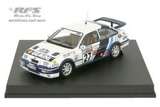 Ford Sierra RS Cosworth-RAC Rally 1989-colin mcrae - 1:43 Trofeu 0118