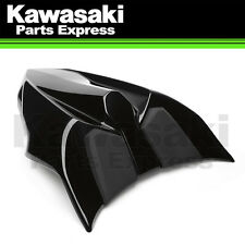 NEW 2017 GENUINE KAWASAKI NINJA 650 Z650 SPARK BLACK SEAT COWL 99994-0796-660