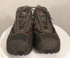 Ejendals Jalas 6468 Eko S3  ESD Safety Shoe - Black Red Green Size 43 Eu 9.5 US
