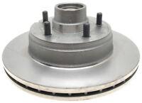 Raybestos 980610R Professional Grade Disc Brake Rotor