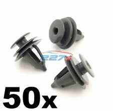 50x Interior Trim Clips for Toyota Door Cards, Interior Panels & Pillar Linings
