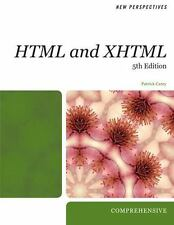 New Perspectives on HTML and XHTML: Comprehensive (Available Titles Skills Asse