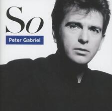 So (25th Anniversary Edt.) von Peter Gabriel (2012)