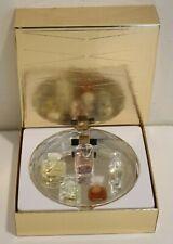 NEW IN BOX Estee Lauder Small Wonders Perfume Set Mini Bottles