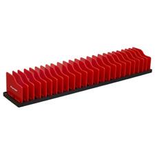 Sealey Tools PR03 520mm Adjustable Pliers Rack - Storage Organiser