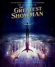 The Type & Making Of The Greatest Showman And Phineas Taylor Barnum Circus Book