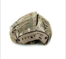 TMC Tactical Genuine Multicam Cover Skin for AF Helmet (Multicam)