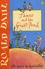James and the Giant Peach by Roald Dahl (Paperback, 2001)