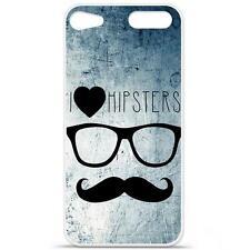Coque Housse à motif iPod Touch 5 / 6 Produit qualité française - Love hipster