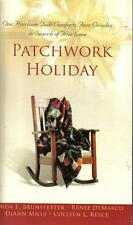 Patchwork Holiday: Everlasting Song/Remnants of Fa