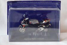 MOTO APRILIA RSV 1000 série les grandes motos à collectionner  ALTAYA / IXO