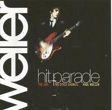 Paul Weller - Hit Parade Special edition CD album