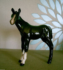 Porcelain/China Horses/Foals Pottery