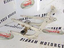 Suzuki gsxr 600 srad 1998 front part of rear sub frame