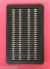 64GB (8x8GB) DDR2 FB PC2-5300F 667 Memory RAM Apple Mac Pro Tower 2008 Model 3,1